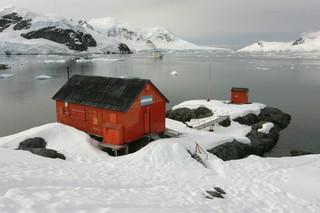 Antarktyka - nowy pomysł na urlop?