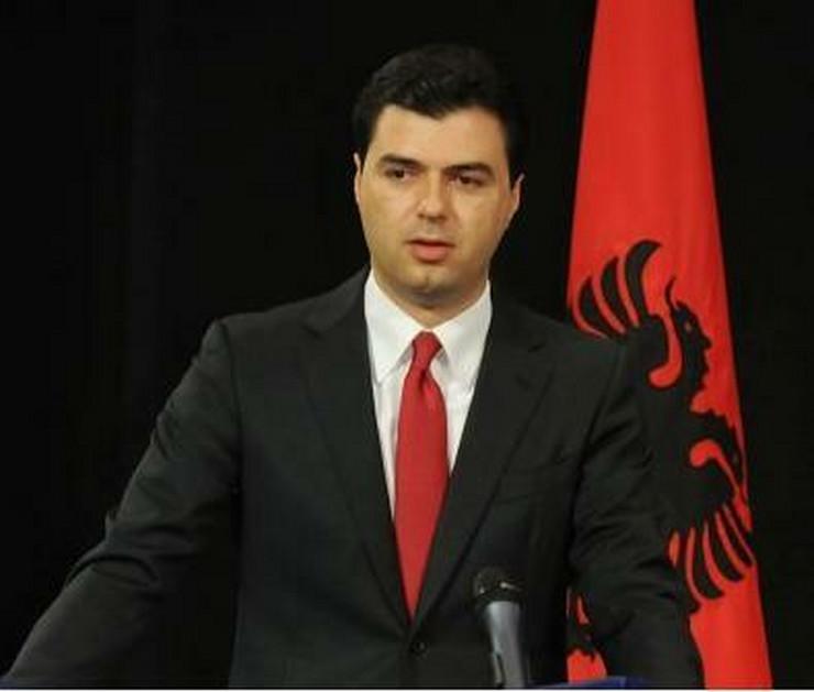 Ljuljzim Baša