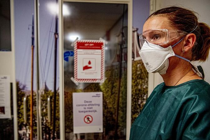 Korona virus može da izazove ozbiljne neurološke probleme