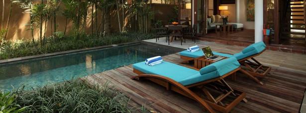 """8. miejsce: Jeevaklui Hotel, Lombok, Indonezja. """"Pobyt w hotelu to była czysta przyjemność, od początku do końca. Cieszyliśmy się przepięknymi widokami i piaszczystą plażą, a spa było wręcz niebiańskie! To był mój piąty raz w tym hotelu, ale na pewno nie ostatni."""""""