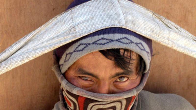 Szerpowie, życie z widokiem na Everest