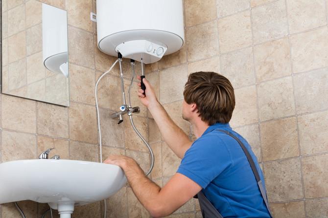 Istraživanja pokazuju da 50 odsto ljudi ne gasi bojler tokom kupanja