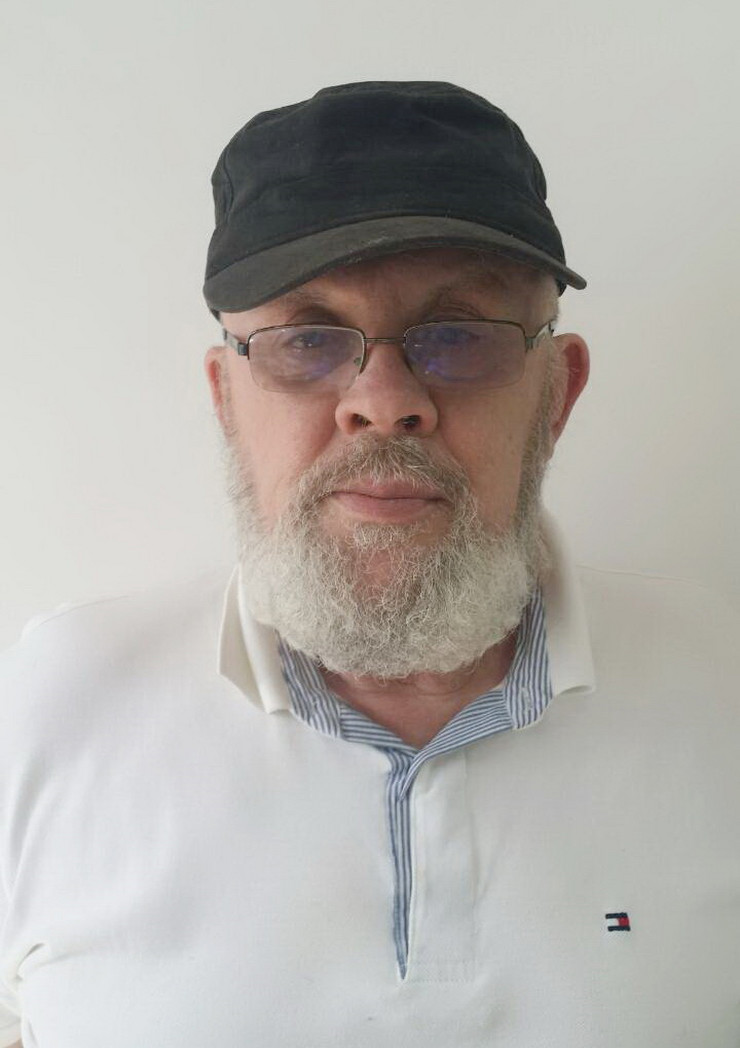 Prevarant Andrej Kamaraš