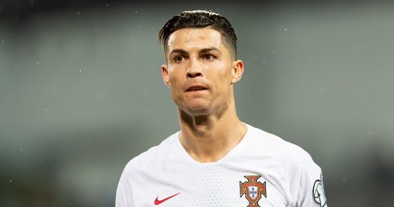 Koronawirus. Cristiano Ronaldo nie przekształci hoteli w szpitale