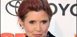 Księżniczka Leia brała narkotyki na planie
