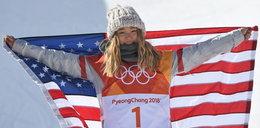 W trakcie zawodów żaliła się, że jest głodna. Zdobyła złoty medal