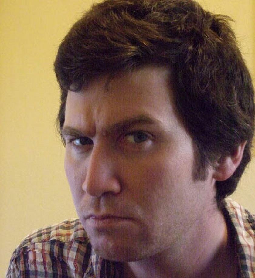 Benji Gregory