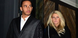 Hamilton już nie płacze po Scherzinger! Ma nową dziewczynę?
