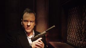 Kiefer Sutherland jako seryjny morderca!