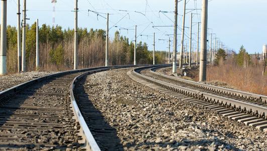 Wypadek na dworcu kolejowym w Jabłoni Kościelnej. Nie żyje mężczyzna