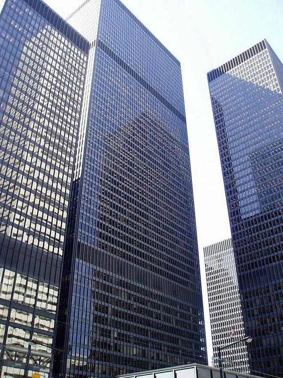 Toronto-Dominion Centar, foto: Vikipedija