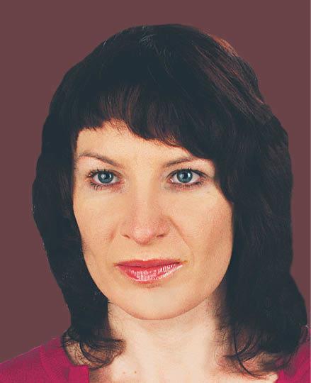 Anna Borysewicz, adwokat