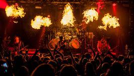 """Behemoth na liście najlepszych metalowych płyt """"Rolling Stone"""""""