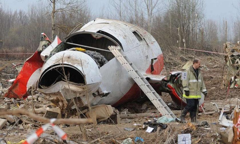 Film o katastrofie tupolewa w rosyjskiej tv!