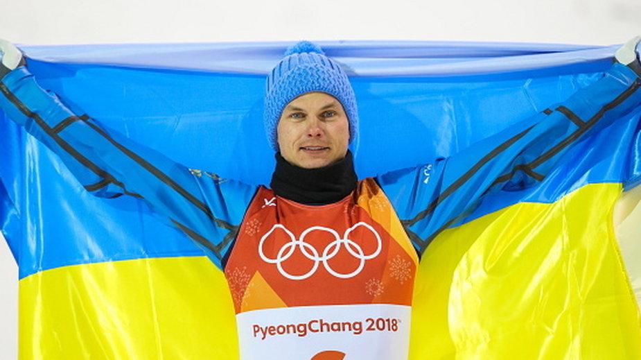 Ołeksandr Abramenko