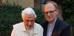 Polski ksiądz napisał to o Benedykcie. Internauci zaniepokojeni