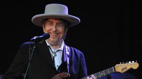 W ten weekend Bob Dylan przyjmie literackiego Nobla