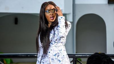 When a man does it, its hard work but if it's a woman excuses have to be made – Nadia Mukami