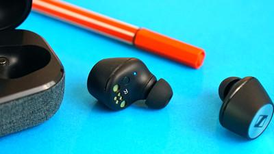 Sennheiser Momentum True Wireless 2: Top-ANC-Kopfhörer