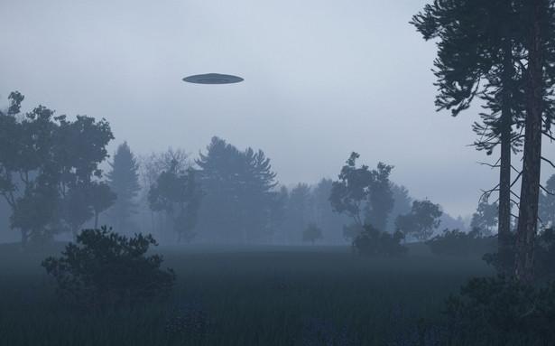 UFO amerykański wywiad przedstawił raport o 144 niewyjaśnionych incydentach