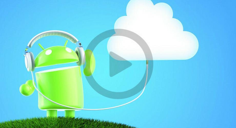 NewsDrop: Android 6.0 Marshmallow startet OTA durch