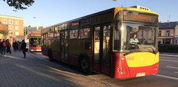 Zboczony emeryt molestował dzieci w autobusach