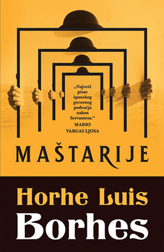 Horhe Luis Borhes,