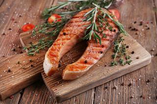 Raz złowiona ryba może być w pierwszym obrocie dwa razy