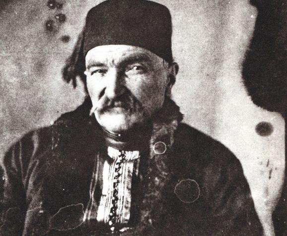 Toma Vučić Perišić - gospodar Vučić