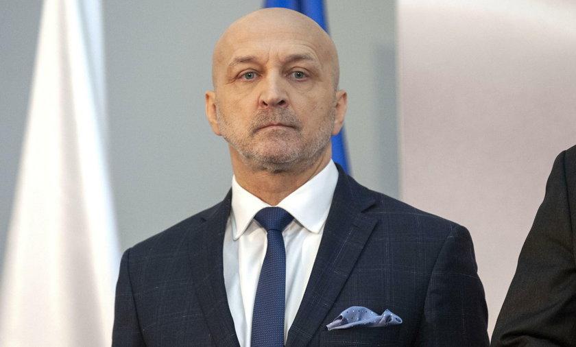 Marcinkiewicz odpowiada na zarzuty!