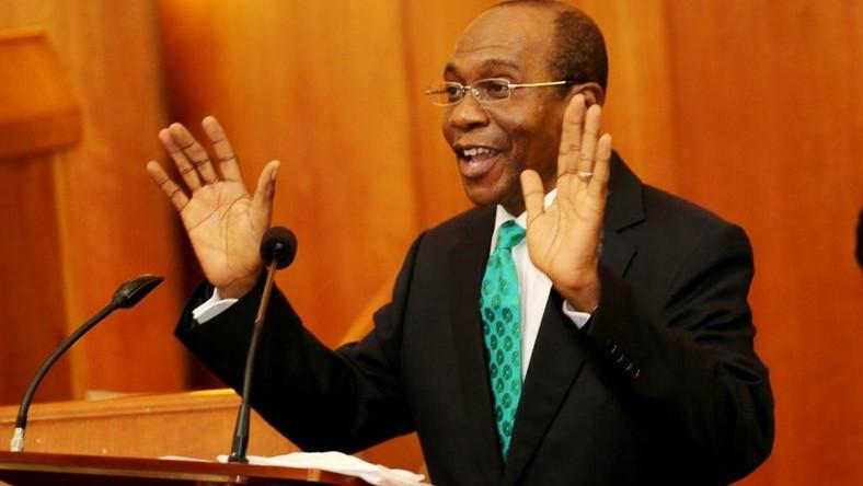 CBN Governor, Godwin Emefiele. [guardian]