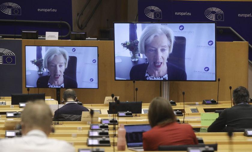 Europejskiej Agencji Leków brak spójnego przekazu
