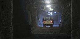 Tragedia w kopalni Rudna. Nie żyje 24-letni górnik