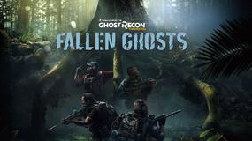Ghost Recon: Wildlands – dodatek Fallen Ghosts już dostępny