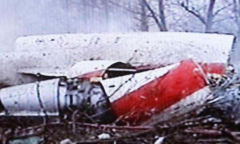 Tupolew nie miał szans! Znamy tajemnicę eksperymentu