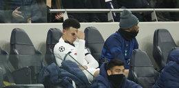 Piłkarz Tottenhamu żartował z Azjaty i koronawirusa. Zapłaci wysoką karę