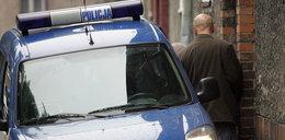 Policyjny radiowóz zabił kobietę na ulicy!