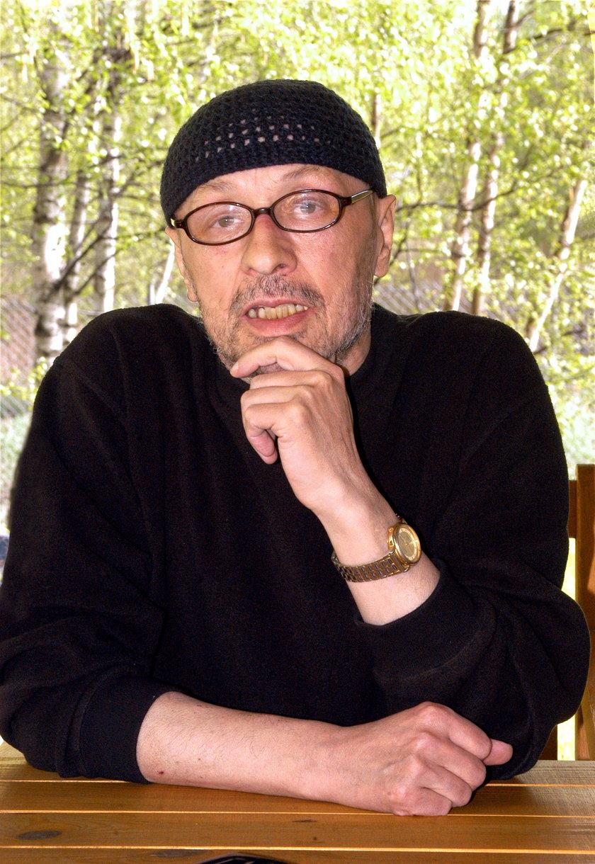 Bogusław Mec