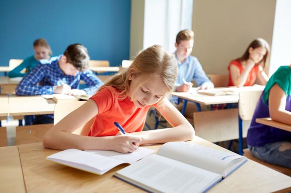 Praviće se i nove škole kako bi se u gusto naseljenim gradovima napravio jednosmenski sistem nastave