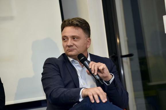 Mihailo Jovanovic: Digitalizacija je posebna filozofija
