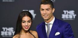 Dziewczyna Ronaldo musiała odejść z pracy