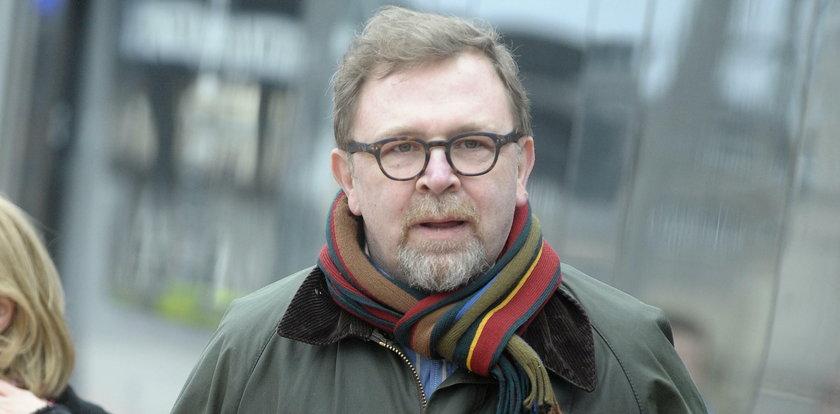 Odchodzi z Polskiego Radia w geście solidarności