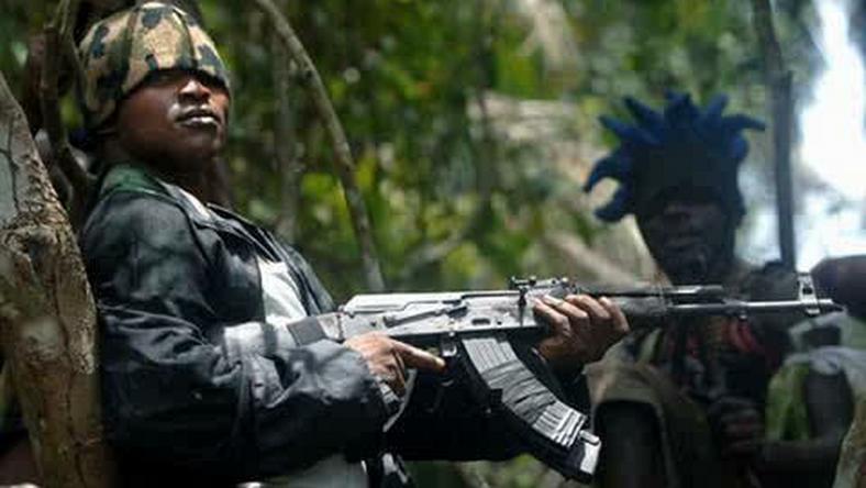 Armed banditskills 17 vigilantes in Kaduna – Police(Illustration)