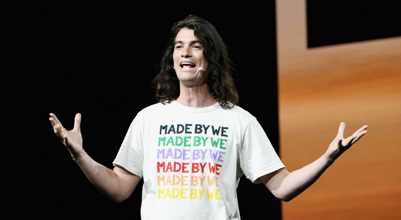 'It seems insane now' — WeWork employees bought into cofounder Adam Neumann's vision but grew worried as red flags mounted