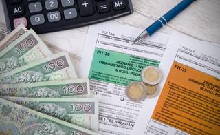 PIT: Kto musi złożyć zeznanie podatkowe w styczniu?