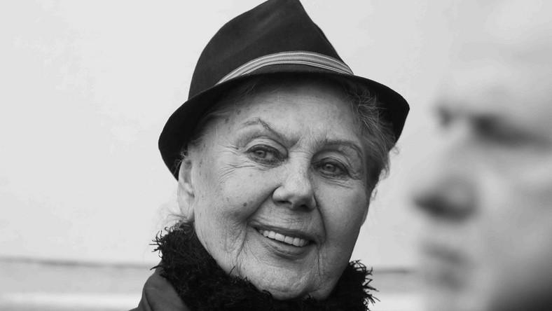 Krystyna Kołodziejczyk-Ziębińska