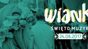 Wianki - Święto Muzyki 2017: wiemy, kto wystąpi w Krakowie