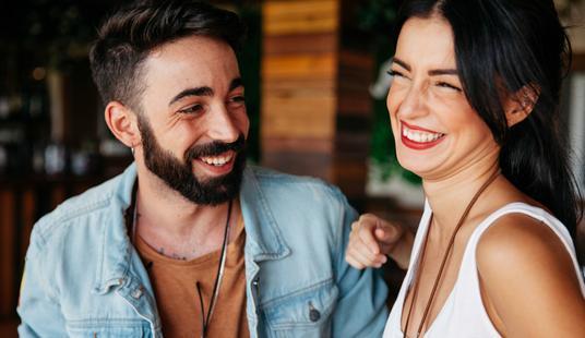 porady randkowe męskiej perspektywy