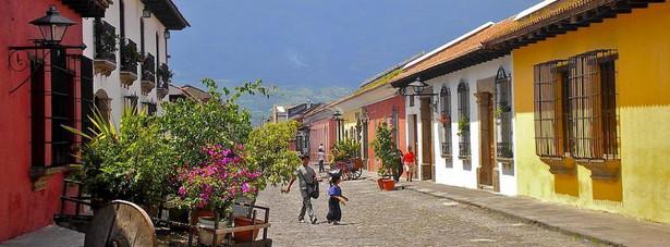 10. Gwatemala