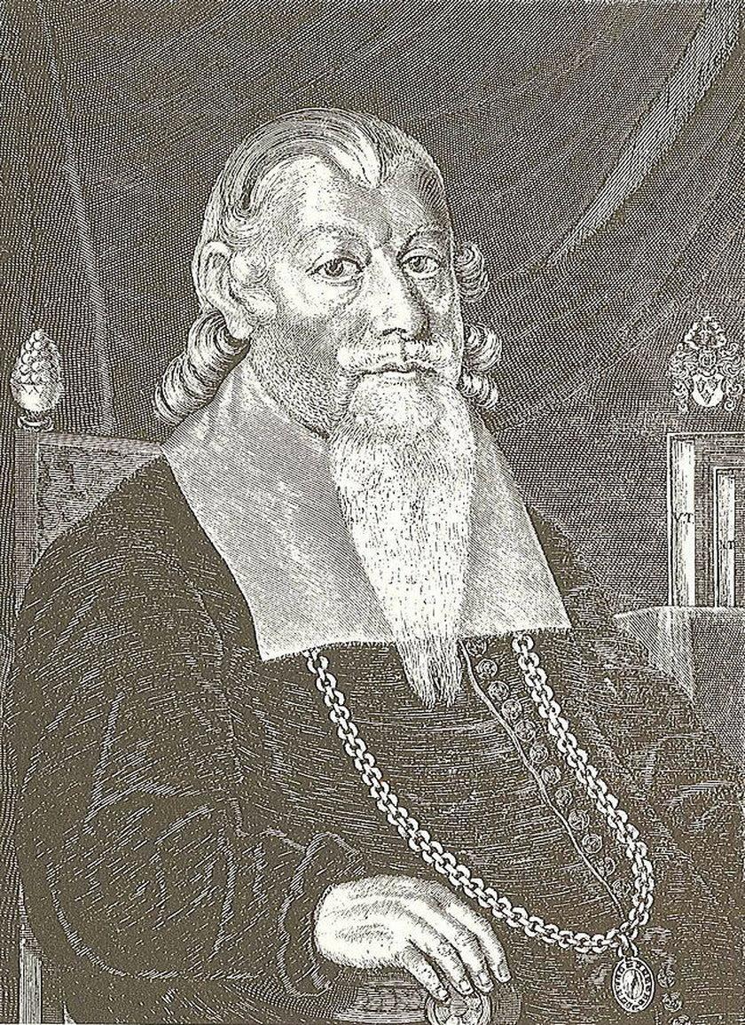 Biskup Peder Winstrup był XVII-wiecznym naukowcem oraz teologiem.